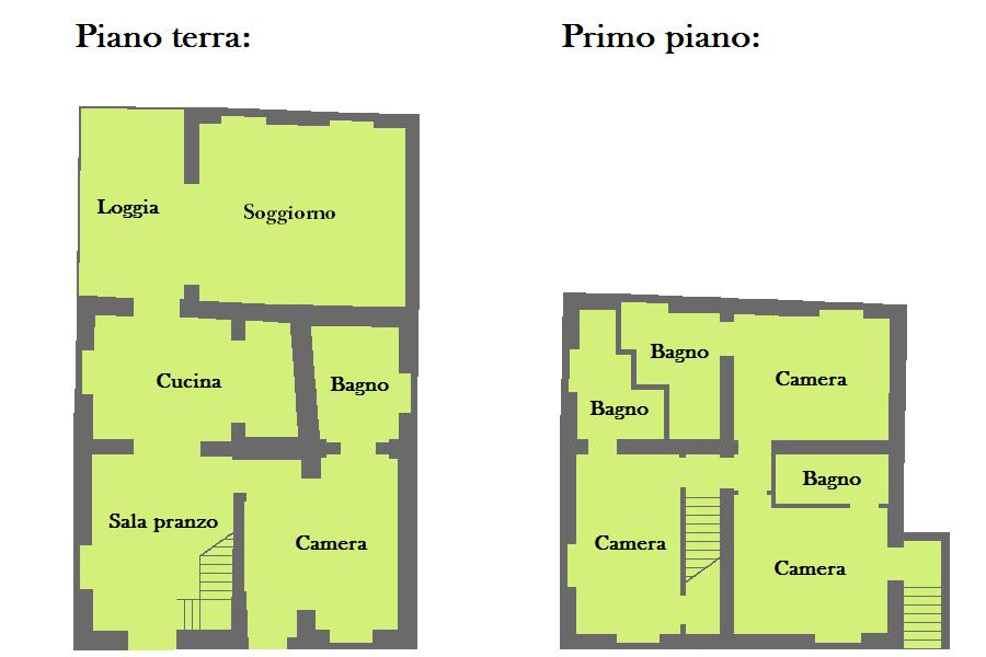 casa Palazzino